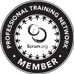 Berlin Product People GmbH — Member of Scrum.org's Professional Training Network